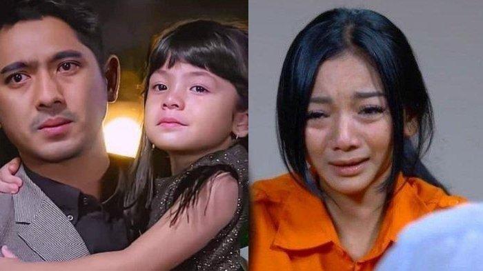 Sinopsis Ikatan Cinta Kamis 25 Februari 2021: Aldebaran Tahu Ayah Reyna & Elsa Terancam di Penjara