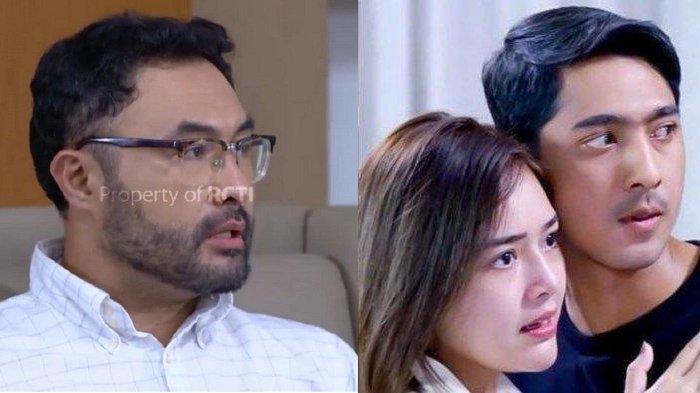 Sinopsis Ikatan Cinta Rabu 30 Juni 2021: Pak Surya & Nino Kompak Ingin Cerai, Sikap Al dan Andin?