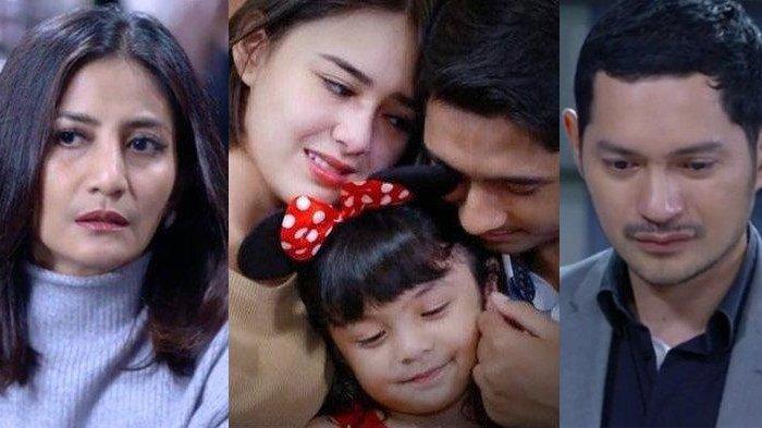 Ikatan Cinta Mengikatkan Penonton TV Indonesia