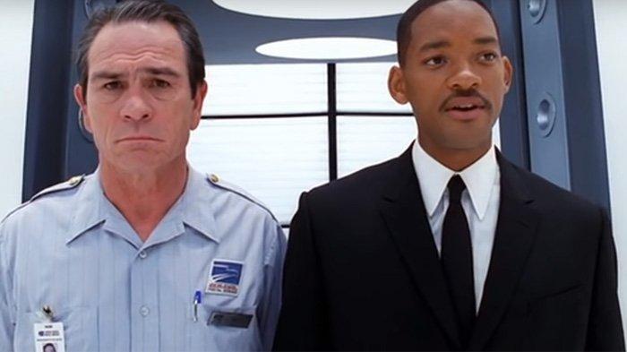 Sinopsis Men in Black II BIG MOVIES GTV dan Live Streaming, Kisah Agen Rahasia Melawan Alien Jahat