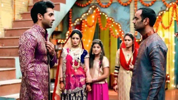 Sinopsis Meri Durga Episode 88 Film India ANTV Hari Ini Kamis 25 Juni 2020: Madhav Menipu Amrita