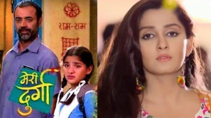 Sinopsis Meri Durga Episode 92, Film India ANTV Hari Ini 29 Juni 2020: Menginjak Usia Dewasa Durga