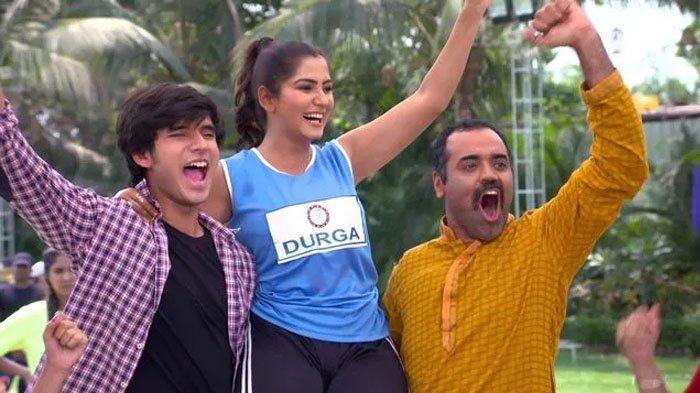 Sinopsis Meri Durga Episode 93 Film India ANTV Hari Ini Selasa 30 Juni 2020: Durga Sudah Dewasa