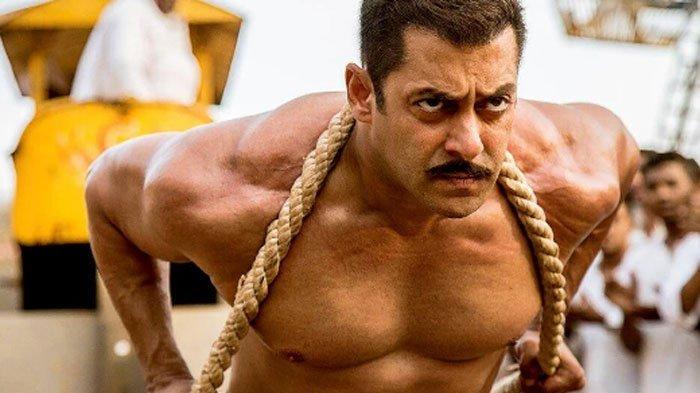 Sinopsis Sultan, Film India ANTV Tayang Hari Ini Jumat 12 Juni 2020: Dibintangi Salman Khan