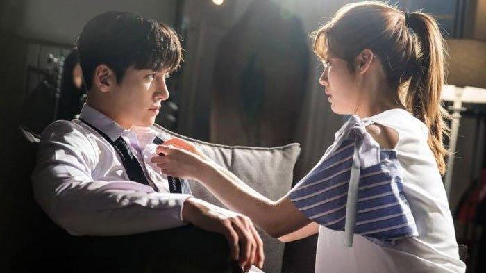 Sinopsis Suspicious Partner Episode 6, Drama Korea Net TV 20 Juli 2020: Bong Hee Menunggu Ji Wook