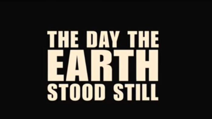 Sinopsis Film The Day the Earth Stood Still BIG MOVIES GTV & Live Streaming, Alien di Manhattan