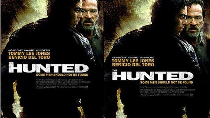 Sinopsis Film The Hunted Tayang di GTV Malam Ini, Kisah Pembunuh Alami Gangguan Mental