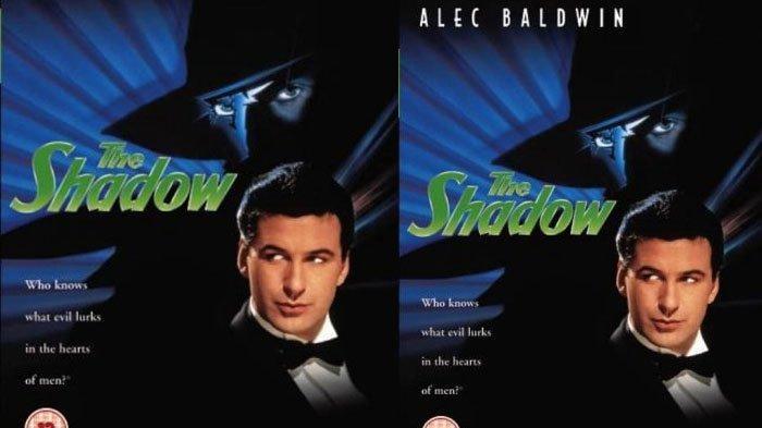 Sinopsis The Shadow Malam Ini Senin 7 Oktober 2019 di GTV & Link Streaming, Kisah Superhero Shadow