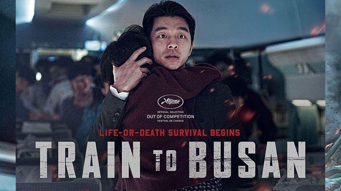 Sinopsis Train To Busan, Film Korea Tayang di TRANS7 Hari Ini 23 Mei 2020, Dibintangi Gong Yoo