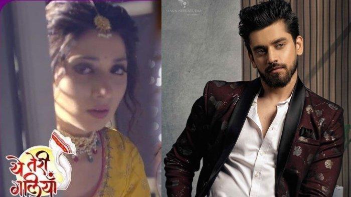 Sinopsis Yeh Teri Galiyan Episode 147 Film India ANTV 27 Juli 2020: Kecurigaan Shantanu Pada Asmita