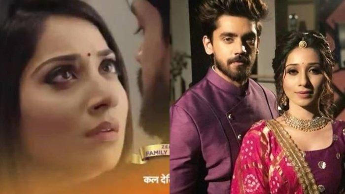 Sinopsis Yeh Teri Galiyan Episode 148 Film India ANTV, Selasa 28 Juli 2020: Shantanu Bebaskan Asmita