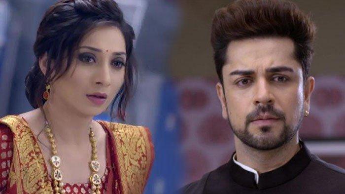 Sinopsis Yeh Teri Galiyan Episode 149 Film India ANTV Rabu 29 Juli 2020: Shekhawat Menembak Asmita