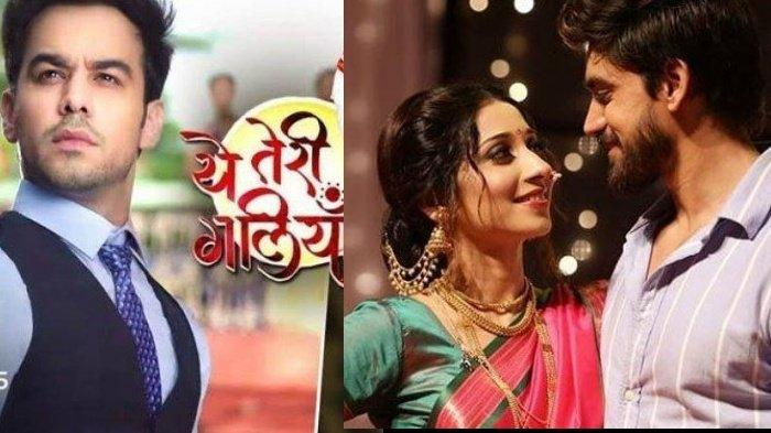 Sinopsis Yeh Teri Galiyan Episode 63, Film India ANTV Hari Ini 4 Mei 2020: Ulah Ridoy Memaksa Asmita
