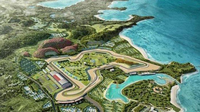 Tiket MotoGP Mandalika Indonesia 2021 Sudah Terjual 4 Ribu Lembar dari Kuota 10 Ribu Tiket