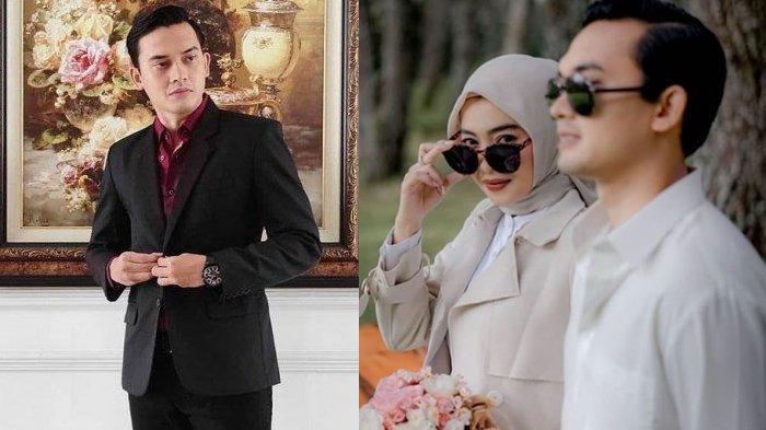 Sisi Lain Ikbal Fauzi Pemeran Rendy di Ikatan Cinta, Selalu Terlihat Macho Ternyata Bucin ke Istri