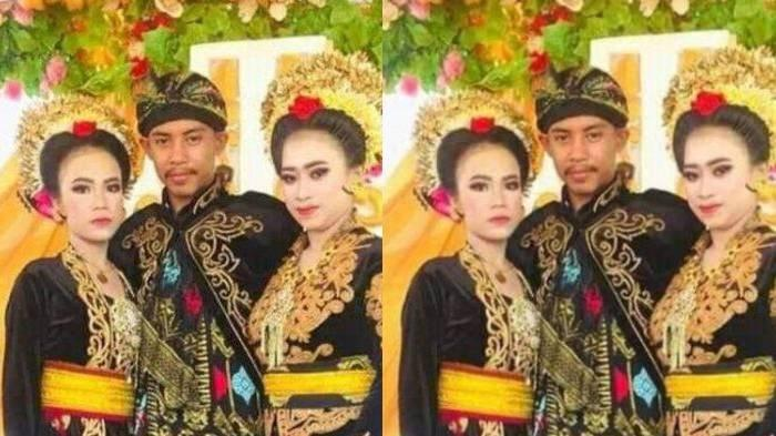 Viral Siswa SMK Menikahi 2 Gadis SMP & SMA, Ibu Istri Kedua Sampai Pingsan, Keluarga Sempat Syok