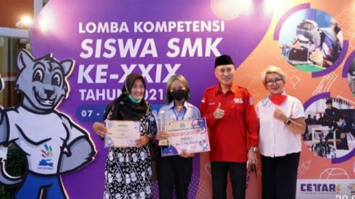 SMKN 3 Kota Malang Target Juara LKS Bisa Sampai Internasional