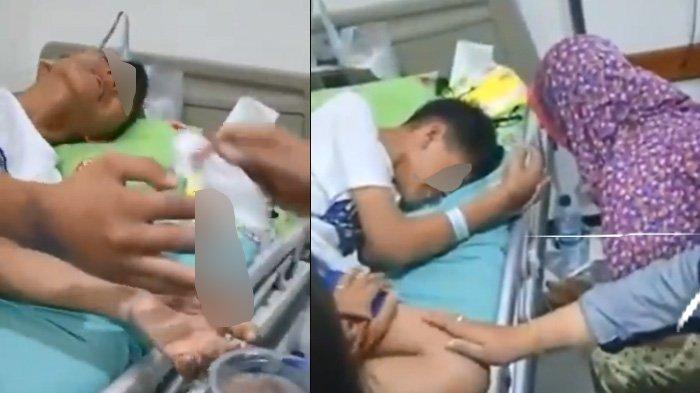Video Siswa SMP Malang Meronta Kesakitan, Diduga Dibully 7 Teman, Sosoknya Pendiam, Ini Faktanya