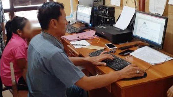 Tak Sengaja Injak Kaki Teman, Siswi SD di Tulungagung Ini Dianiaya Pria 40 Tahun