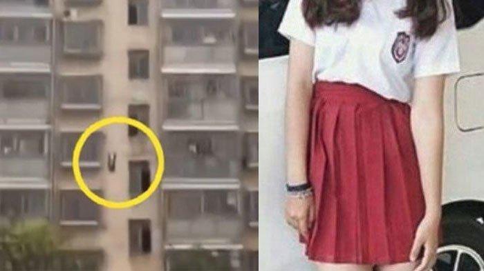 Siswi SD Diremehkan Guru di Depan Teman Sekelasnya Terekam CCTV, Lalu Terjun dari Lantai 4 Sekolah