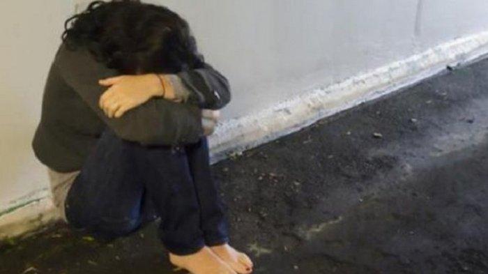 Siswi SMA Jadi Sasaran Birahi Ayah Kandung Selama Satu Tahun, Setiap Hari Dinodai Kecuali saat Haid