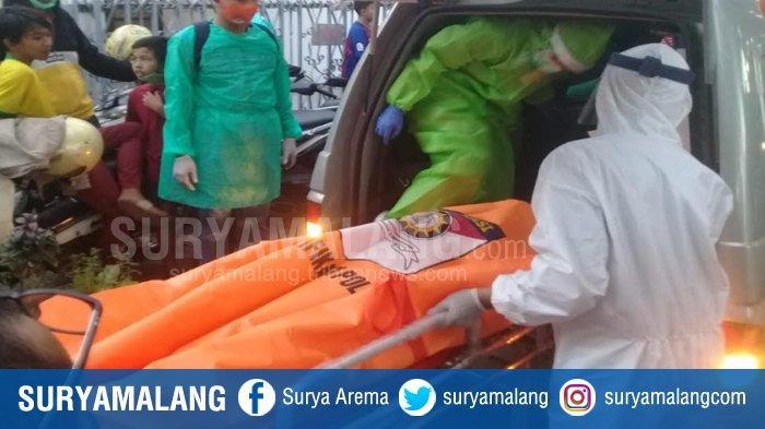 Siswi SMK Gantung Diri di Gresik, Sang Ayah Ikut Berupaya Bunuh Diri karena Histeris Lihat Putrinya