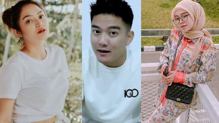 Buntut Konflik Lesti Kejora & Siti Badriah, Pacar Rizky Billar Minta Maaf, Boy William: Sudah Clear