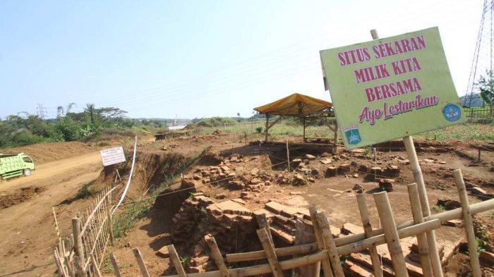 Situs Sekaran Terbengkalai, Pemkab Malang Tak Bisa Berbuat Karena Tanah Belum Dihibahkan