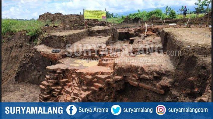 Misteri Situs Purbakala di Tol Malang Pandaan yang Belum Terungkap, Pantas Kalau Pembangunan Digeser