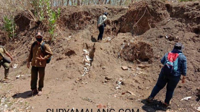 Situs Watukebo Banyuwangi, Sisa Pemukiman dan Perbengkelan Logam Era Kerajaan Majapahit