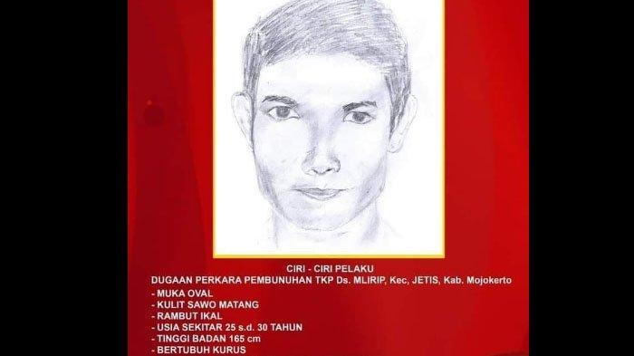 Kronologi Pembunuhan Terapis Pijat di Mojokerto, Bermula dari Pendam Hasrat Karena Istri Hamil