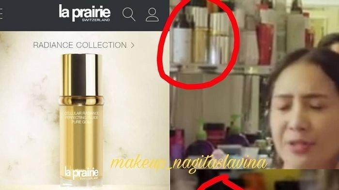 Skincare Nagita Slavina 1