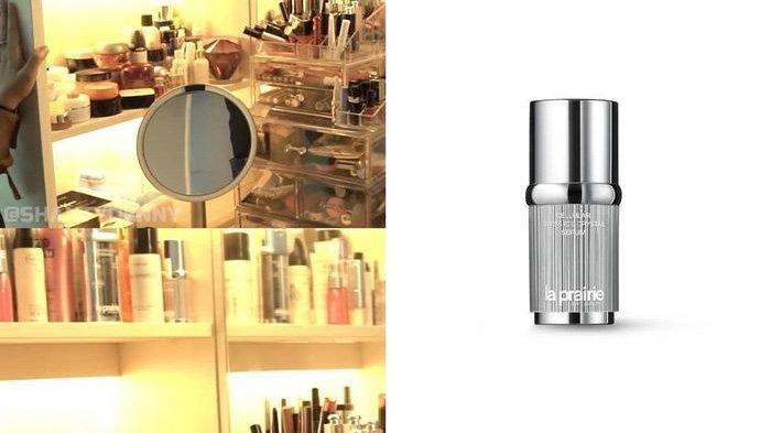Skincare Nagita Slavina 5