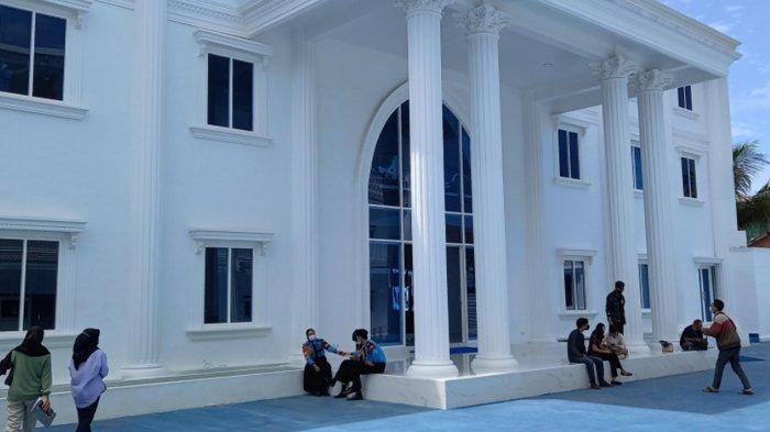 Wali Murid SMK NMC Kota Malang Ingin Ada Pembelajaran Tatap Muka