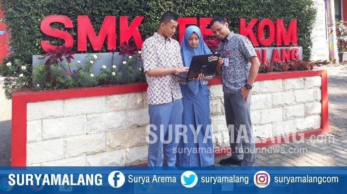 Pengumuman Kelulusan SMK-SMA-MA Hari Ini, Siswa Kota Malang dan Batu Lulus 100 Persen