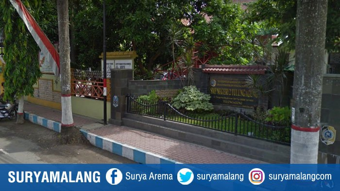 Keanehan Perkara Pungli di SMPN 2 Tulungagung, Putusan Pengadilan Belum Dilaksanakan