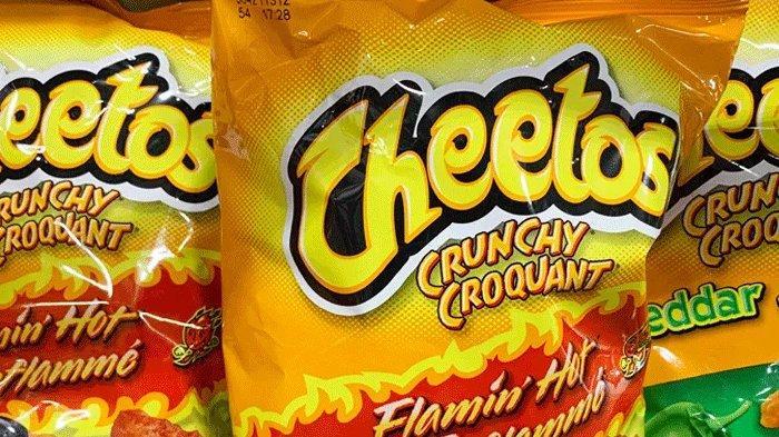 Snack Legendaris Cheetos Tidak Akan Lagi Beredar di Indonesia Mulai Agustus, ini Penyebabnya