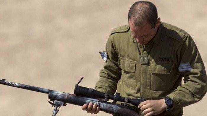 Doktrin Israel Pada Tentaranya, Bisa Bunuh Musuh Bahkan Sambil Tertawa-tawa