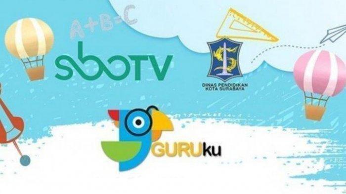 Soal dan Jawaban SBO TV SD Kelas 3 Kamis 29 April 2021: Sebutkan 5 Kata Sulit Beserta Artinya
