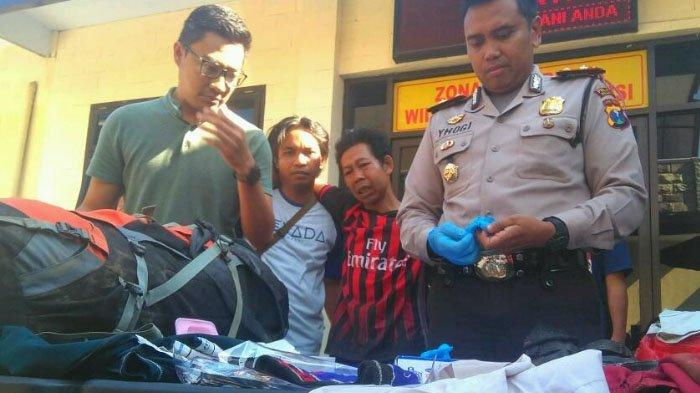 Kisah Pilu di Balik Kasus Dugaan Penculikan Murid MI Pakisaji, Kabupaten Malang