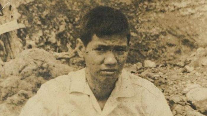 Soe Hok Gie meninggal dunia di Gunung Semeru 16 Desember 1969.