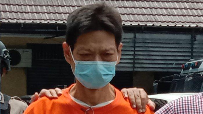 Suami Bunuh Istri di Sukun Kota Malang, Tersangka Ternyata Sudah Merencanakan Selama 2 Minggu
