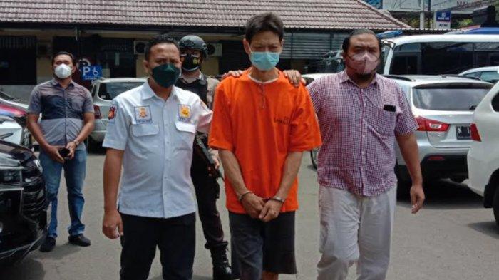 FAKTA Pembunuhan Istri oleh Suami di Sukun Kota Malang Diungkap, Ratna Darumi Didekap Saat Mandi