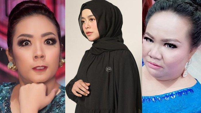 Sifat Iri AtyKodong Disorot Soimah Gara-gara Lesti Kejora, Fans Leslar Disindir Tak Ada Attitude
