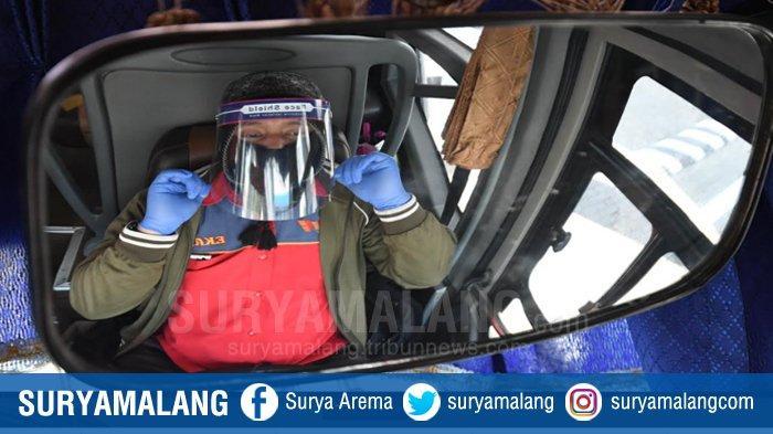 Tarif Bus di Masa Transisi New Normal Naik, Mulai Beroperasi di Terminal Purabaya Bungurasih