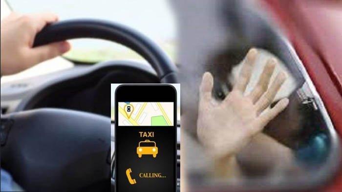 Kronologi Pembegalan Taksi Online di Solo, Pelaku Masih Berumur 19 Tahun