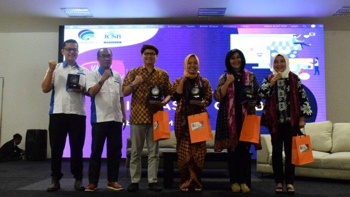 Ajak Tembus Pasar Goblal, Kemkominfo Gelar Sosialisasi Tingkatkan Produk Dan Jualan Online UMKM