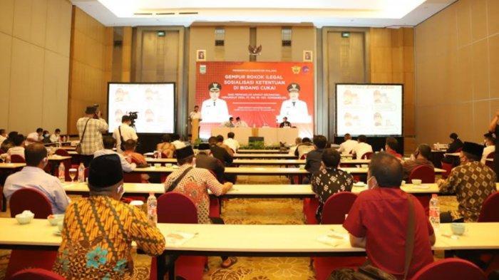 Solusi Terbaru Pemberantasan Rokok Ilegal di Kabupaten Malang