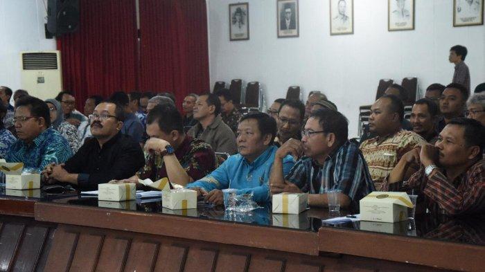 Wali Kota Kediri Sosialisasi Pedoman Pemberdayaan Masyarakat Manfaatkan Dana Kelurahan