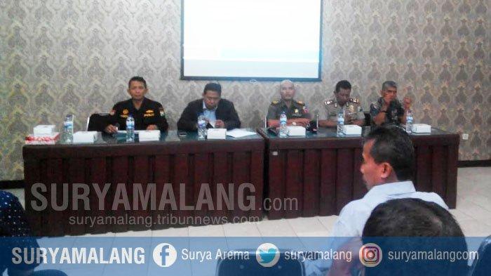 7 Bidang Rawan Pungli, Inspektorat Kota Batu Gandeng Saber Pungli Jalankan Program Ini